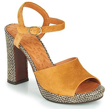 鞋子 女士 凉鞋 Chie Mihara CASSETTE 棕色