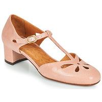 鞋子 女士 高跟鞋 Chie Mihara KALEA 玫瑰色