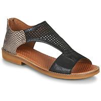鞋子 女士 凉鞋 Casta IRIA 黑色
