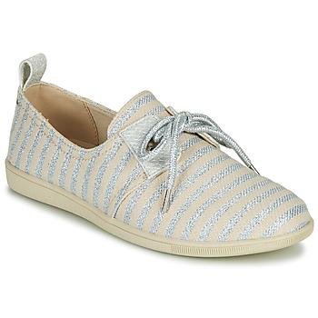 鞋子 女士 球鞋基本款 Armistice STONE ONE W 银灰色