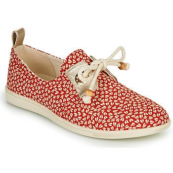 鞋子 女士 球鞋基本款 Armistice STONE ONE W 红色
