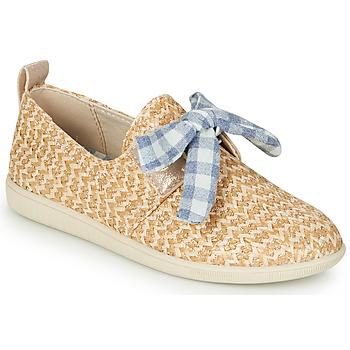 鞋子 女孩 球鞋基本款 Armistice STONE ONE K 米色