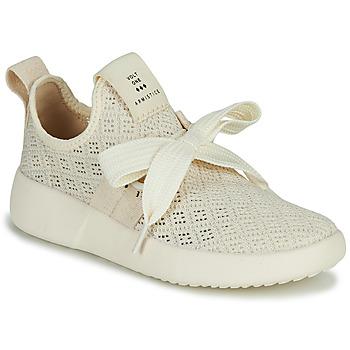 鞋子 女士 球鞋基本款 Armistice VOLT ONE W 米色