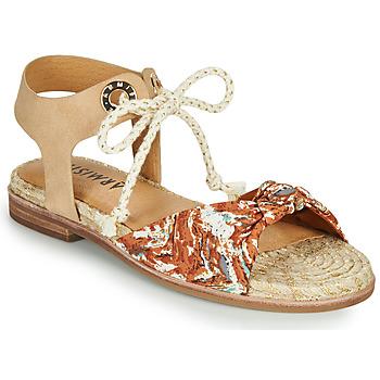 鞋子 女士 凉鞋 Armistice RIO COAST W 棕色
