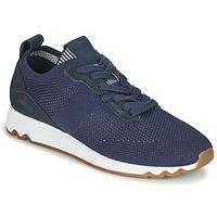 鞋子 男士 球鞋基本款 Schmoove KITE RUNNER 蓝色