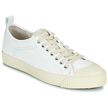 鞋子 女士 球鞋基本款 Blackstone VL61 白色