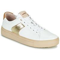 鞋子 女士 球鞋基本款 Blackstone VL57 白色
