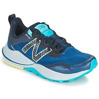 鞋子 女士 跑鞋 New Balance新百伦 NITREL 蓝色