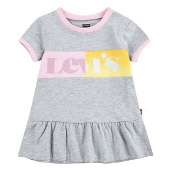 衣服 女孩 短裙 Levi's 李维斯 1EC694-G2H 灰色