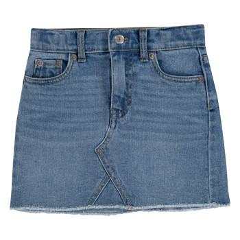 衣服 女孩 半身裙 Levi's 李维斯 3E4890-L4A 蓝色