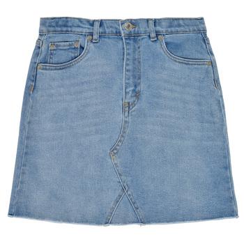 衣服 女孩 半身裙 Levi's 李维斯 4E4890-L4A 蓝色