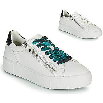 鞋子 女士 球鞋基本款 Tamaris MILANIA 白色