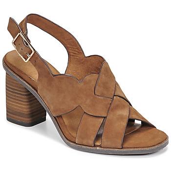 鞋子 女士 凉鞋 Tamaris NOAMY 棕色