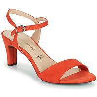 鞋子 女士 凉鞋 Tamaris MELIAH 红色