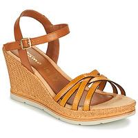 鞋子 女士 凉鞋 Tamaris SLOB 棕色