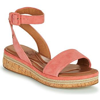 鞋子 女士 凉鞋 Tamaris YARA 玫瑰色