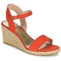 鞋子 女士 凉鞋 Tamaris LIVIAN 红色