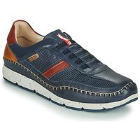 鞋子 男士 球鞋基本款 Pikolinos 派高雁 FUENCARRAL M4U 蓝色