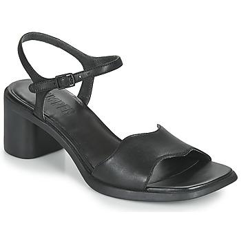 鞋子 女士 凉鞋 Camper 看步 MEDA 黑色