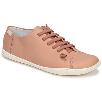 鞋子 女士 球鞋基本款 Camper 看步 PEU CAMI 玫瑰色