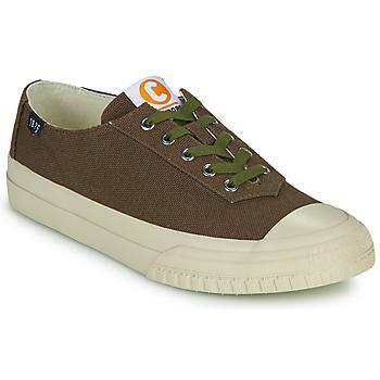 鞋子 男士 球鞋基本款 Camper 看步 CAMALEON 卡其色