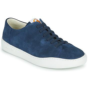 鞋子 男士 球鞋基本款 Camper 看步 PEU TOURING 蓝色