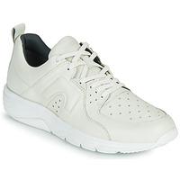 鞋子 男士 球鞋基本款 Camper 看步 DRIFT 白色