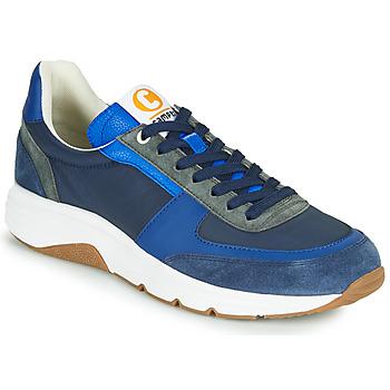 鞋子 男士 球鞋基本款 Camper 看步 ASIA 蓝色