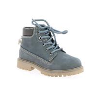 鞋子 男孩 短筒靴 André CHAMONI 蓝色