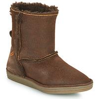 鞋子 女士 短筒靴 El Naturalista LUX 棕色