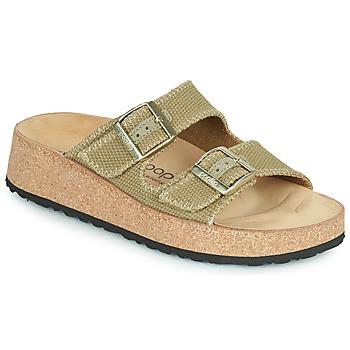 鞋子 女士 休闲凉拖/沙滩鞋 Papillio GABRIELA 卡其色