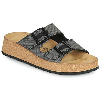 鞋子 女士 休闲凉拖/沙滩鞋 Papillio GABRIELA 灰色