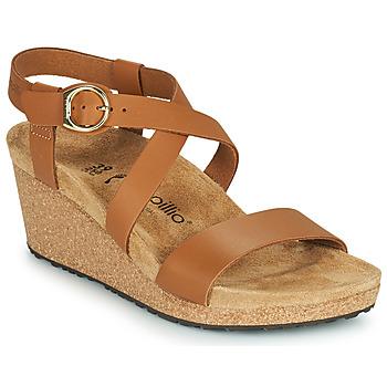 鞋子 女士 凉鞋 Papillio SIBYL RING BUCKLE 棕色