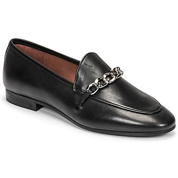 鞋子 女士 皮便鞋 Jonak SEMPRAIN 黑色