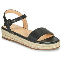 鞋子 女士 凉鞋 Jonak BALI 黑色