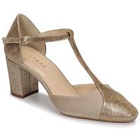 鞋子 女士 高跟鞋 Jonak VIMOS 米色