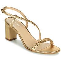 鞋子 女士 凉鞋 Jonak VAEMIS 金色