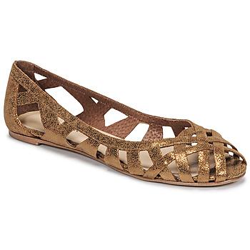 鞋子 女士 凉鞋 Jonak DERAY 金色