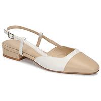 鞋子 女士 凉鞋 Jonak DHAPOU 米色 / 白色