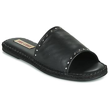 鞋子 女士 休闲凉拖/沙滩鞋 Pare Gabia ROPLINE 黑色