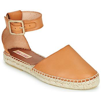 鞋子 女士 凉鞋 Pare Gabia VP BUCKLE 驼色