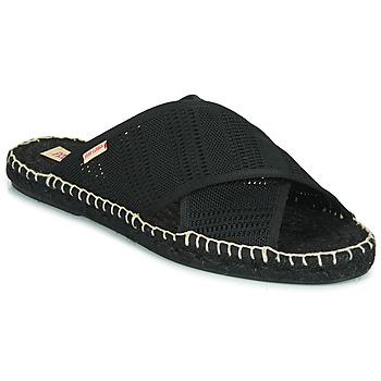 鞋子 女士 休闲凉拖/沙滩鞋 Pare Gabia VP BANDEAU 黑色