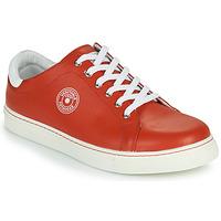 鞋子 女士 球鞋基本款 Pataugas TWIST/N F2F 红色