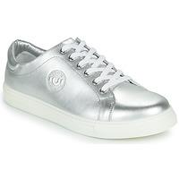 鞋子 女士 球鞋基本款 Pataugas TWIST/N F2F 银灰色