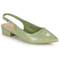 鞋子 女士 高跟鞋 Moony Mood OGORGEOUS 绿色 / 草绿色
