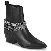 鞋子 女士 都市靴 Bronx JUKESON 黑色