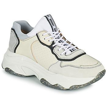 鞋子 女士 球鞋基本款 Bronx BAISLEY 白色