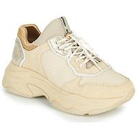 鞋子 女士 球鞋基本款 Bronx BAISLEY 米色