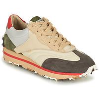 鞋子 女士 球鞋基本款 Bronx MA TRIXX 灰色 / 棕色 / 绿色