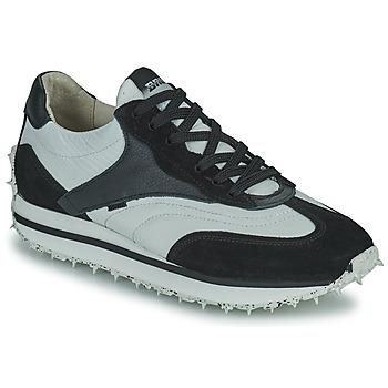 鞋子 女士 球鞋基本款 Bronx MA TRIXX 黑色 / 白色